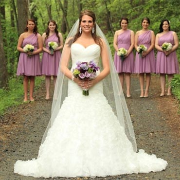 Elkin Creek Vineyard Weddings