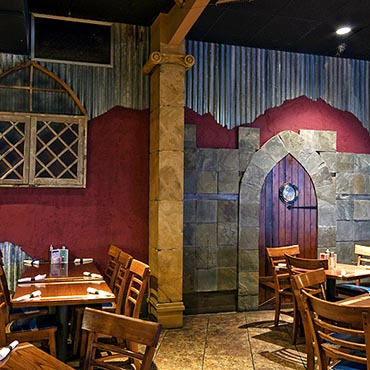 Pirate's Landing Seafood & Steak Restaurant