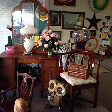 Remember When Antiques - Mount Airy, NC