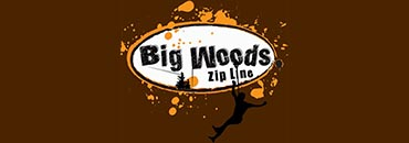 Big Woods Zip Line & Canopy Tour